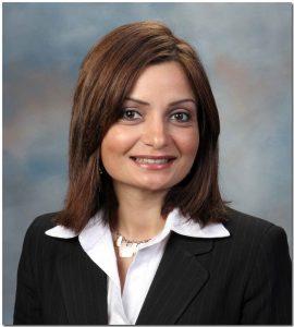 Dr. Elle Farajian